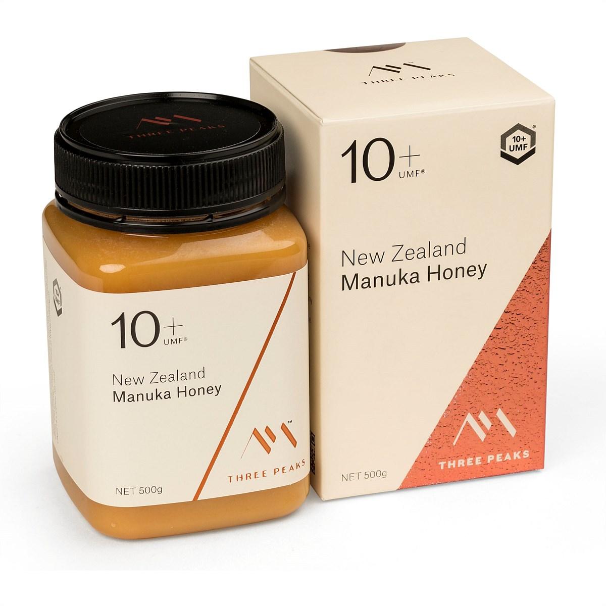 Umf 10 honey