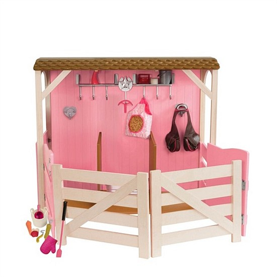 Saddle-Up Stables