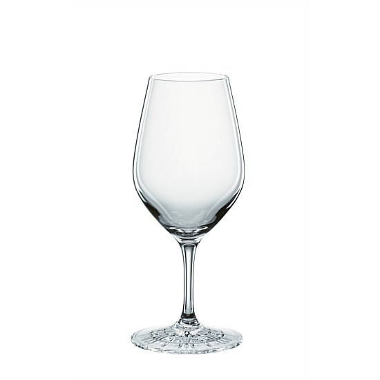 Perfect Serve Tasting Glass - set of 4