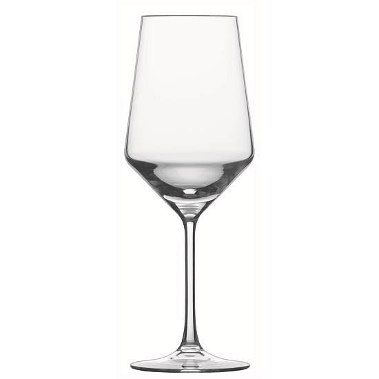 Wine Glasses Set of 6 - Red Wine