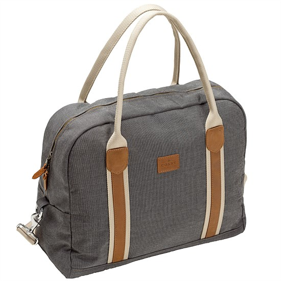 Classic Canvas Cabin Bag
