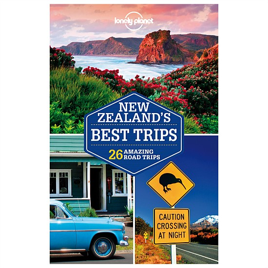 New Zealands Best Trips