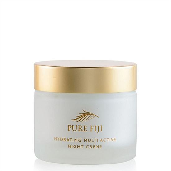 Multi Active Night Crème