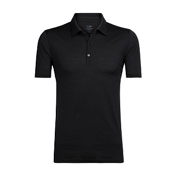 Men's Tech Lite Short Sleeve Polo