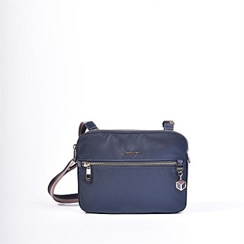 Charm Allure Attraction 2 Compartment Crossover Bag