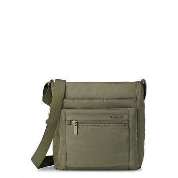 Inner City Orva RFID Shoulder Bag