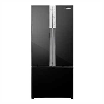 551L French Door Fridge Freezer