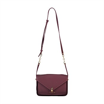Kaya Crossbody Bag Raisin