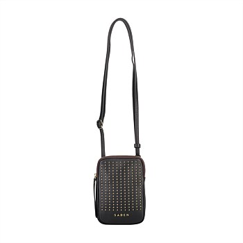 Nikko Phone and Passport sling bag