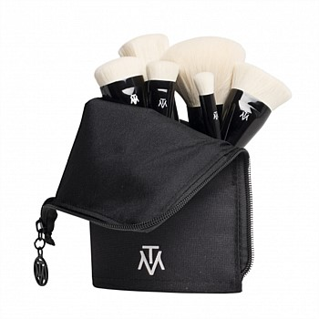 The Makeup Brush Set
