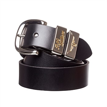 Jerrawa Solid Hide Belt