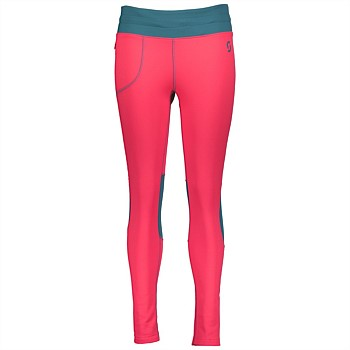 Pant Womens Defined Warm