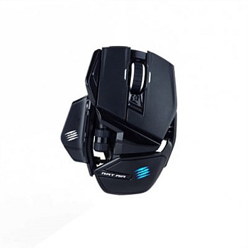 R.A.T. AIR Wireless Power Gaming Mouse