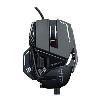 R.A.T. 8+ Gaming Mouse