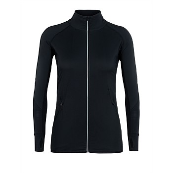 Women's Tech Trainer Hybrid Jacket