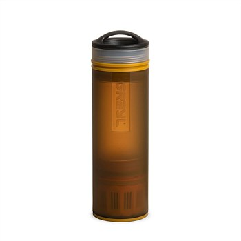 Ultralight Compact Purifier Bottle