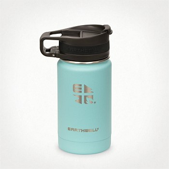 Vacuum Bottle with Roaster Loop Cap