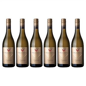 Cellar Selection Hawkes Bay Chardonnay 2019