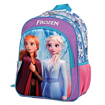 3D Frozen Kids Backpack