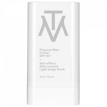 Physical Filter Makeup Primer Stick SPF 50+