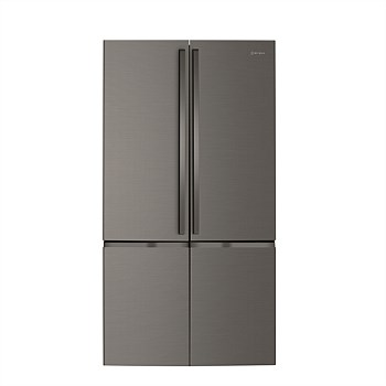 600L French Door Fridge Freezer