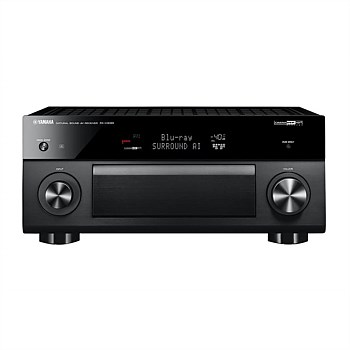 7.2 Channel WiFi AV Receiver