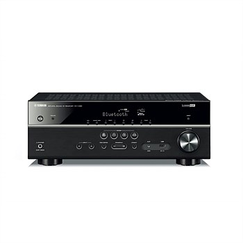 5.1 Channel Bluetooth AV Receiver