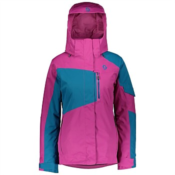 Jacket Womens Ultimate Dryo 30