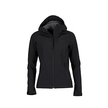 Womens Sabre Jacket with Hood