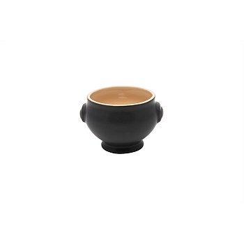Stoneware Heritage Soup Bowls - Set of 4