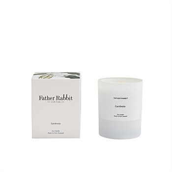 Soy Scented Candle | Gardenia