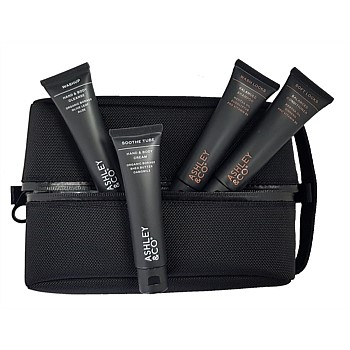Incase Dopp Kit with Ashley & Co Minis