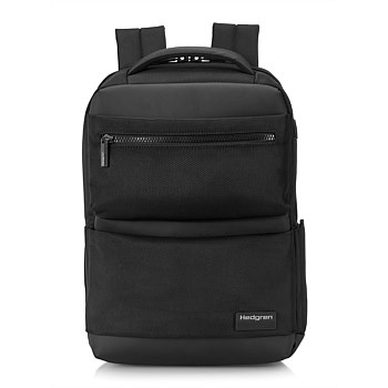 Single Compartment Backpack 13.3-inch RFID
