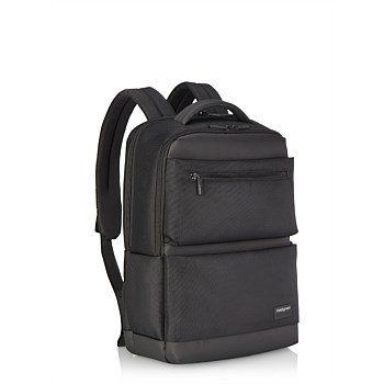 Two-compartment Backpack 15.6-inch RFID