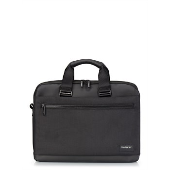 Two-compartment Briefcase 15.6-inch RFID