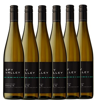 Single Estate Marlborough Riesling