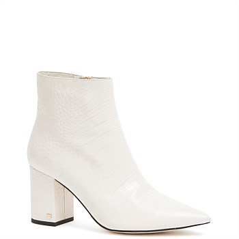 Bradshaw Boot - White Croc