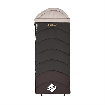 Kingsford Junior -3 degreesC Sleeping Bag
