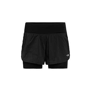Women's Impulse Training Shorts