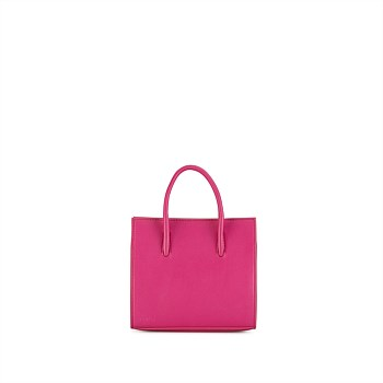 Crush Tote Mini - Raspberry