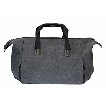 Marlborough Canvas Overnight Bag