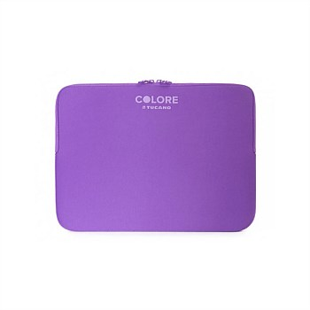 "Colore Second Skin 13"" Laptop Sleeve"