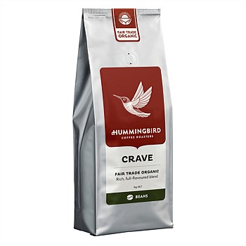Crave Beans Crafted for Taste