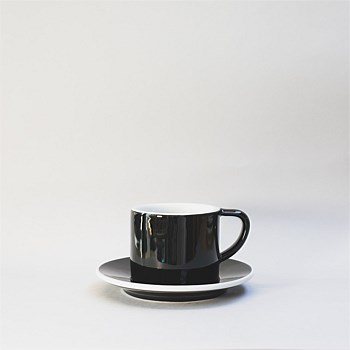 Bond 150ml Cup and Saucer