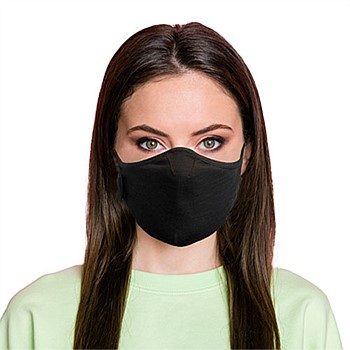 Merino Travel Mask