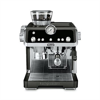 La Specialista Espresso Machine - Black