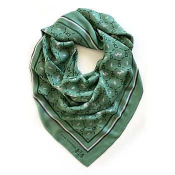 Lamont Cashmere Modal Scarf