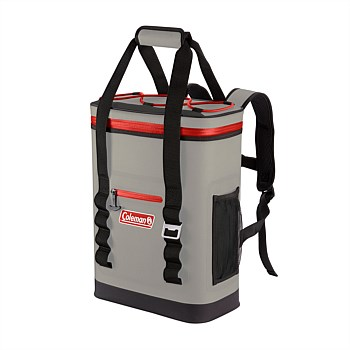Premium Soft Cooler- 24 Can Backpack