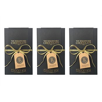 Chocky Box Gift Set Three Pack