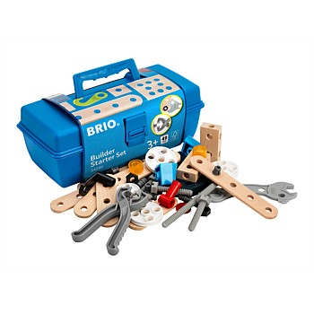 Builder - Starter Set, 49 pieces